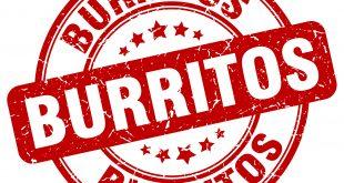 Vegan Burrito Recipe (Gluten-Free)